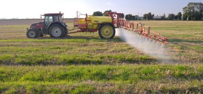 SDHI pesticides sold in France deemed toxic for human cells
