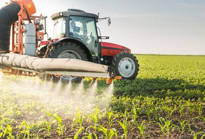 pesticides guidance