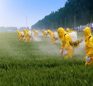 EPA pesticide limits