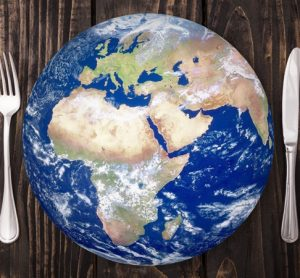 14 global cities commit to sustainable food policies