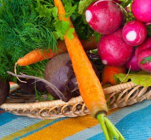vegetables-labelling