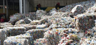Plastic declaration signed by European food and beverage industry
