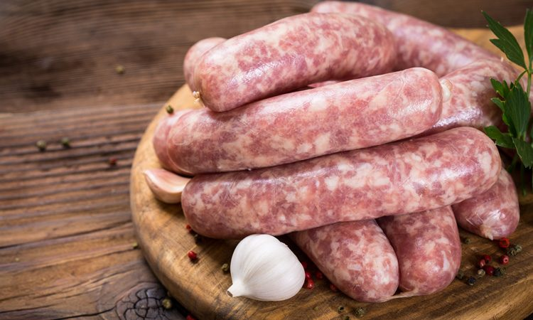 FSIS issues public health alert for pork products due to undeclared allergen