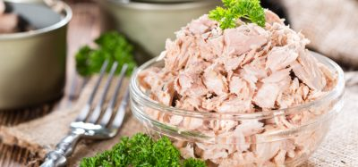 Princes to remove 96 tonnes of plastic from tuna products annually