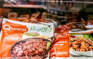 quorn-foods