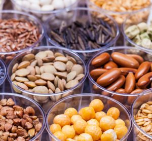 The evolving reformulation of ingredients