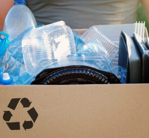 "Nestlé to ""create market"" for food-grade recycled plastics"