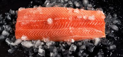 Salmon fillet product recalled