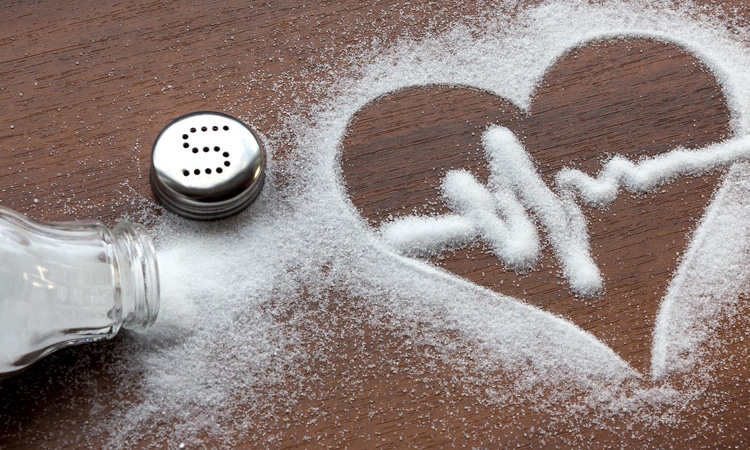 Reducing salt consumption does not contribute to weight loss, study finds