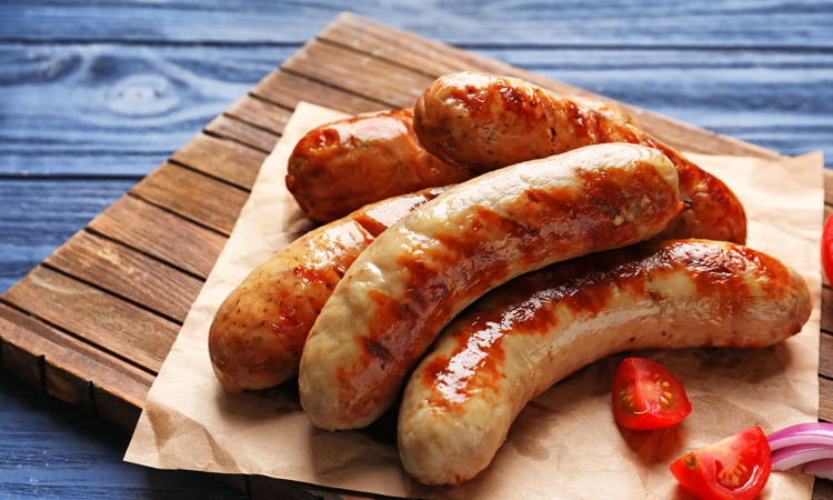 YOUBITE, LLC recalls pork sausage and turkey sausage products due to mislabelling