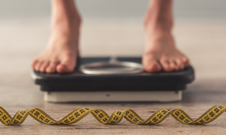 "England is ""nowhere near"" obesity goal, according to CMO report"