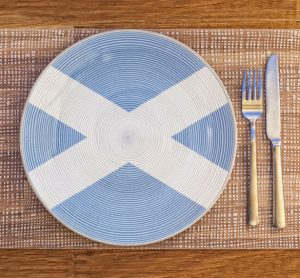 food crime in Scotland