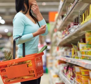 Report reveals UK consumers' views on food safety