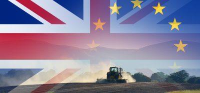 UK EU farming