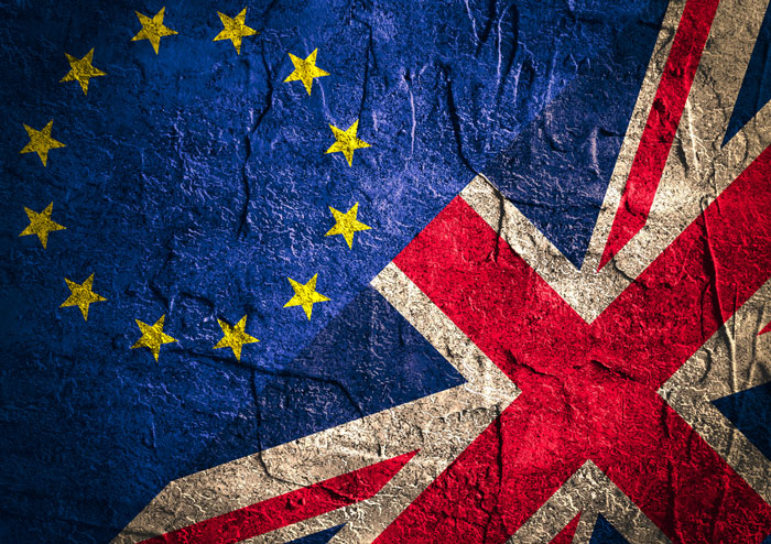 How is Brexit going to impact the food and beverage industries?