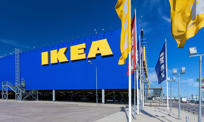 ikea food services launches chicken welfare programme
