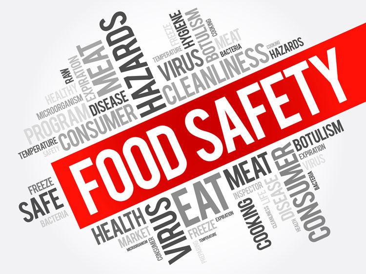 risks to food safety