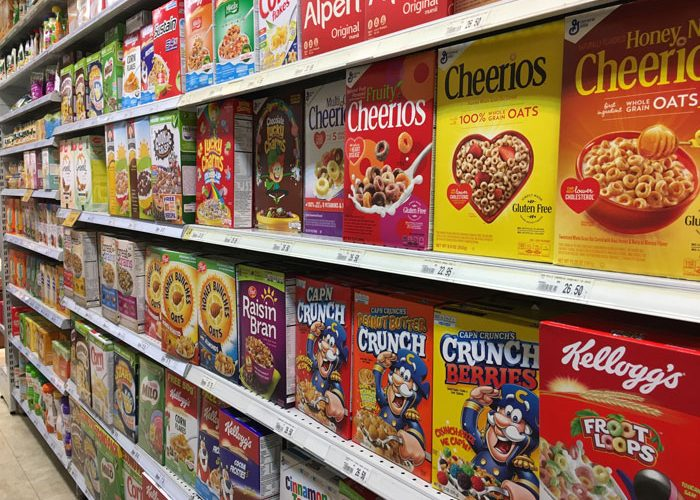 Sugar content in best selling coco pops to be halved in one year coco pops ccuart Choice Image