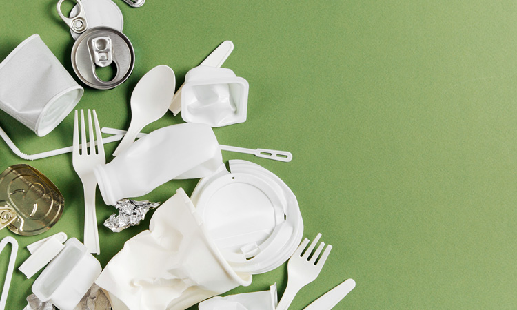 £1 million allocated to tackle single-use food items in Scotland