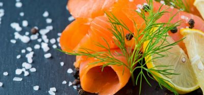 biopreservation agent for smoked salmon