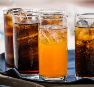 Research finds sugar content in soft drinks drops by 29 percent in UK