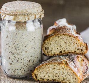 Campaign aims to clarify definition of sourdough bread