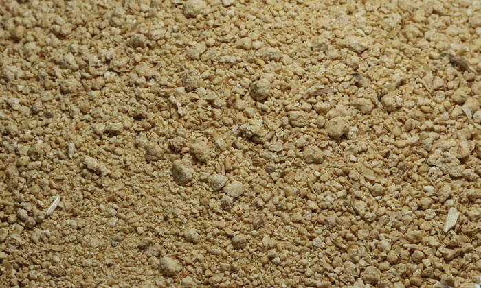 soybean-meal