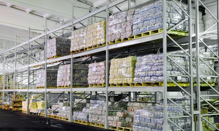 stockpiling