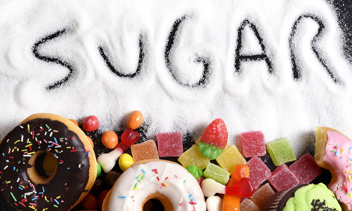 Government reviews food industry's progress on sugar reduction targets