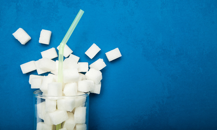 The success of the soft drinks sugar tax