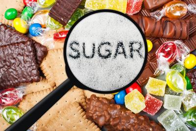 sugar the new fat