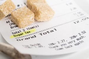 sugary drinks tax