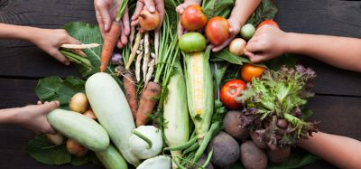 Is the future of food sustainable?