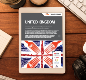 United Kingdom profile, New Food magazine issue 4, 2017