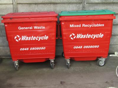 wastec