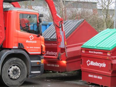 wastecyle