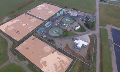 Fonterra 's waste not, want not approach to wastewater