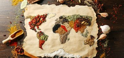 The global convergence of food supply patterns